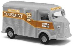 Citroen H »Möbel-Lieferwagen