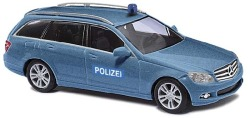 MB C-Klasse T »Polizei Zivil