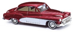 Buick  50 »Delux« rot