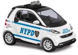 Smart Coupé »N.Y.P.D.«