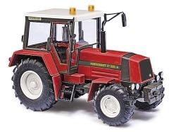 Traktor ZT 323-A rot m.Winte