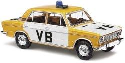 Lada 1500 »Polizei Tschechie