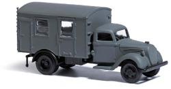 Ford V8 G917 T »Einheits-LKW