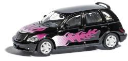 Chrysler PT Cruiser Pink Fl.