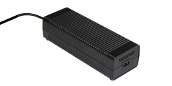 power supply 19V/9.5A, 180W, input 120-240VAC, €O + US cable