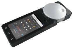Mobile Control II Funkhandregler Einzelregler für ECoS, deutsch / englisch
