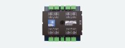 SwitchPilot Servo V2.0, 4-fach Servodecoder, DCC/MM, RailCom, updatefähig, RETAIL verpackt