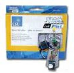 LokPilot Digitalset 1, LokPilot V4 M4 64610 (MM/DCC/SX/M4), Feldmagnet 51960, Entstördrosseln