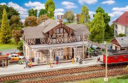 Bahnhof Beinwil
