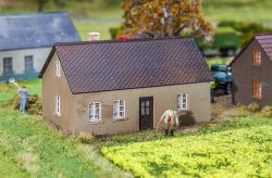 Vlieland Small cottage