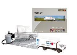 Car System Start-Set Truck MAN