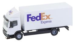 LKW MB Atego 04 FedEx (HERPA)