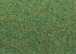 Ground mat, dark green