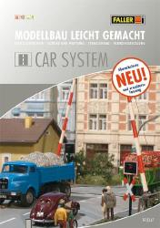Model-making made easy Car System