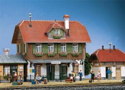 Schönweiler Station