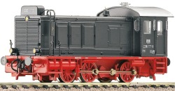 Diesellok BR 236 DB AC-Snd.