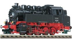 Dampflok BR 81 mit Di