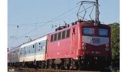 E-Lok BR 141,SND.,Orientrot,