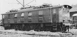 E-Lok BR E52