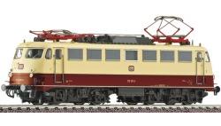 E-Lok BR 112 312 rot/beige D