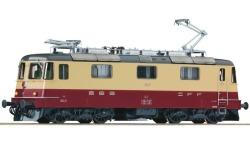 "E-Lok Re 4/4"", SBB, Ep IV-V, TEE-Design"
