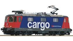 E-Lok Re 4/4 II SBB Cargo,