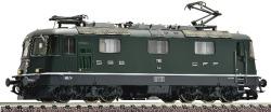 E-Lok Re 4/4II grün SND SBB
