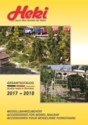 Gesamtkatalog 2017 - 2018