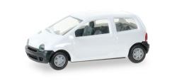 Minikit Renault Twingo, weiß
