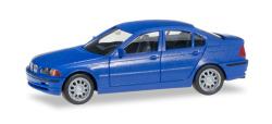 Minikit BMW 3er E46, blau