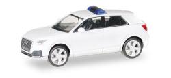 Minikit Audi Q2, weiß