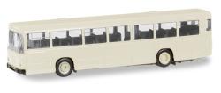 Minikit MAN Büssing SÜ 210 Bus, elfenbein