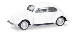 Minikit VW Käfer, weiß