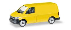 Minikit VW T6 Kasten, gelb