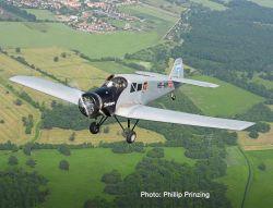 Junkers F13 Junkers Flugzeugwerke AG