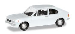Alfa Romeo Alfasud Ti, weiß
