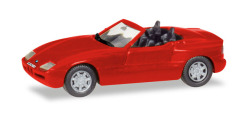 BMW Z 1 Roadster Herpa H-Edition