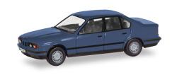 "BMW 5er Limousine ""H-Edition"