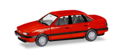 VW Passat H-Edition