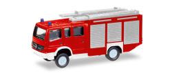 Mercedes-Benz Atego `10 HLF 20 Feuerwehr