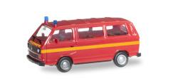 """VW T3 Bus """"Feuerwehr"""""""