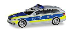 BMW 5er Touring,Autobahnpo.N