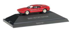 BMW M1 BMW History Edition, rot