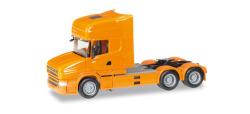 Scania H. TL Zugmaschine 6x4, orange