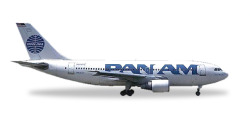 Airbus A310-200 Pan Am