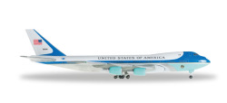 Boeing 747-200 / VC-25 USAF Air Force One