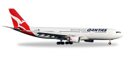 Airbus A330-200 Qantas