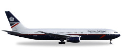 Boeing 767-300 British Airways (Landor Colors)