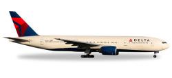 Boeing 777-200 Delta Air Lines