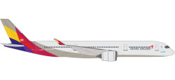 A350-900 XWB Asiana Airlines